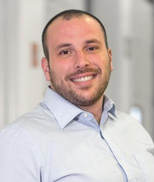 Miguel Benítez