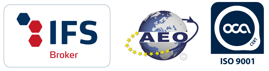 Certificados Inlet